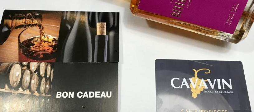CARTE CADEAU ou E CARTE CADEAU